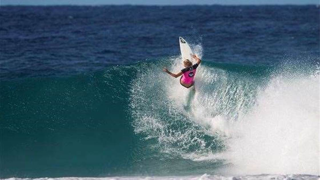 World's best surfers converge on Gold Coast