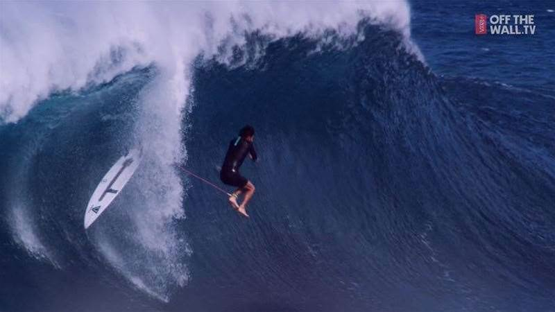 What's #trending in surfing? Feb 14 - 20