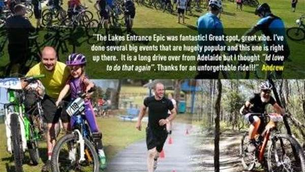 The 2015 Lakes Entrance Epic preview