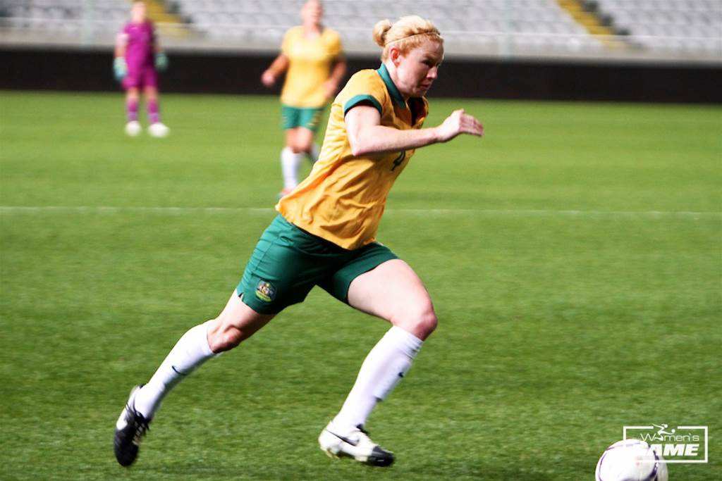 Cyprus Cup Preview: Australia v Finland
