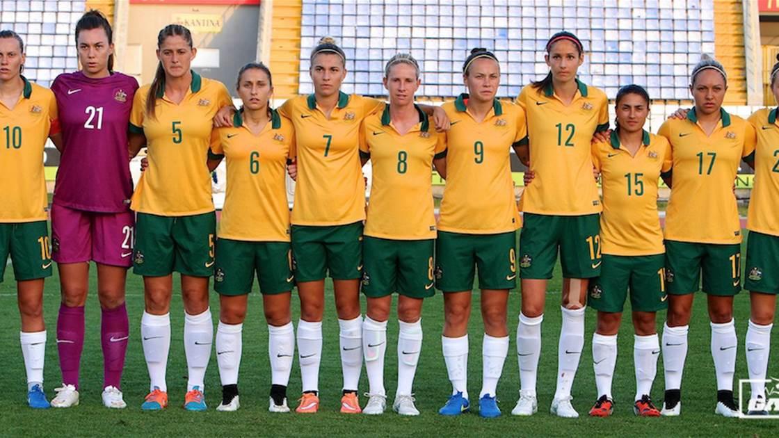 Australia sweep past Finland 3-0
