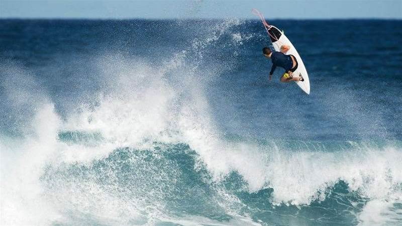 What's #trending in surfing? Feb 28 – March 6