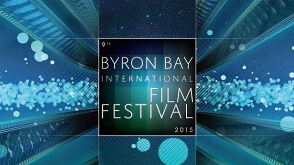 Catch The Byron Bay International Film Festival