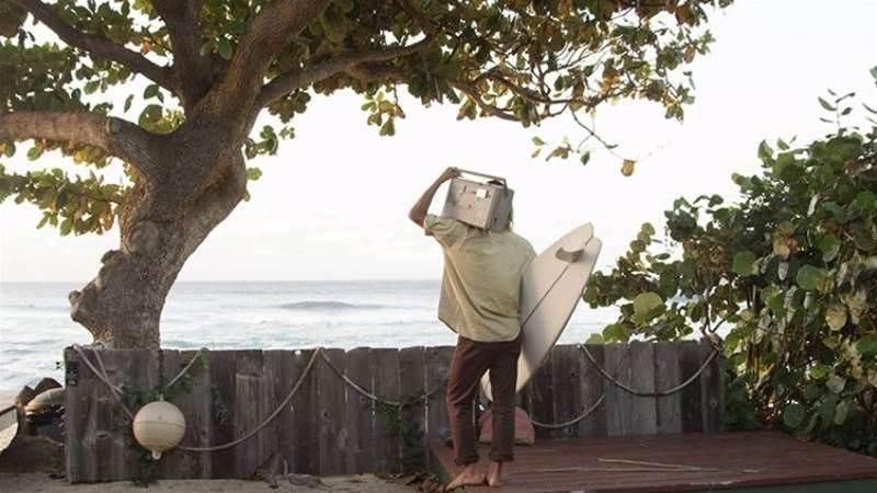 Derrick Disney, 21, Sumbawa via Cardiff by the Sea