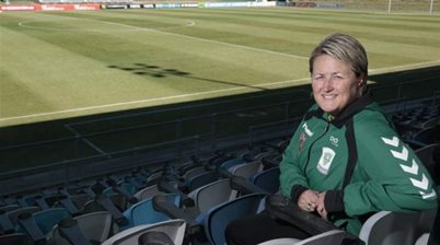 Raeanne Dower appointed Canberra United Head Coach