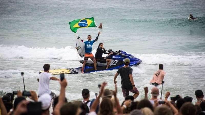 The Myth of the Obnoxious Brazilian