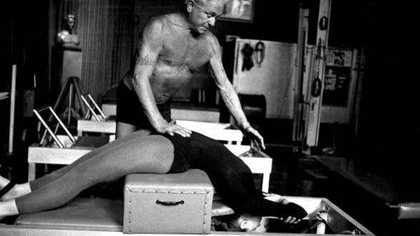 Joseph Pilates: the name behind the revolution