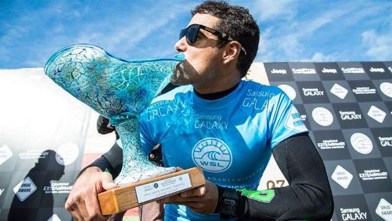 6 Takeaways from the Margaret River Pro