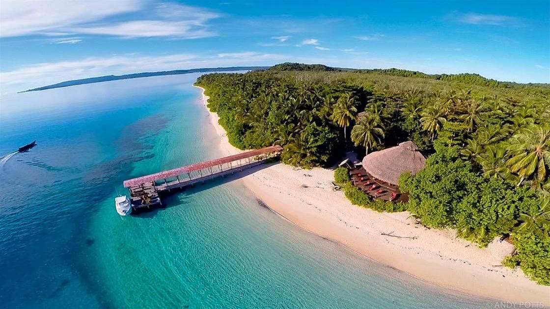 Aloita Surf Resort & Spa