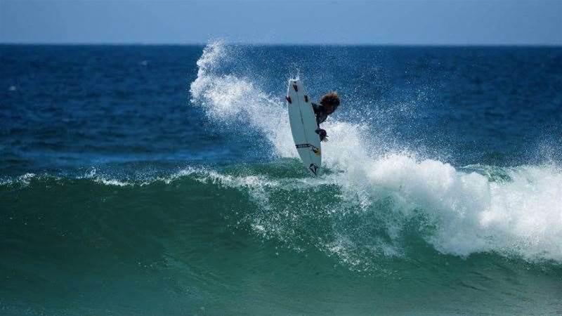 Volcom Hits the East Coast