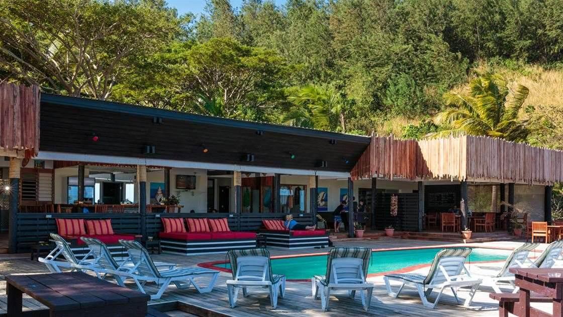 Funky Fish Resort