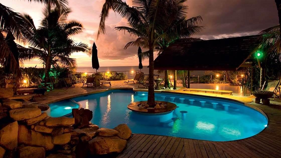 Namotu Surf Resort