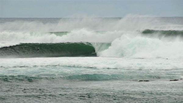 """WSL Says """"No"""" To North Point for Margaret River"""