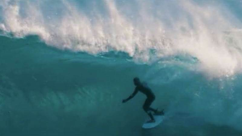 What's #trending in surfing? April 18 - 24