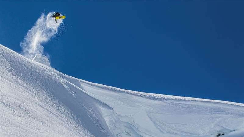 Torstein Horgmo & Andreas Wiig keep it AWSM