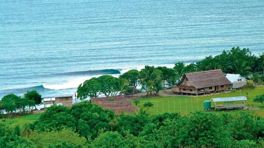 Tupira Surf Club