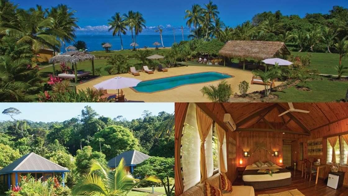 Waidroka Bay Resort
