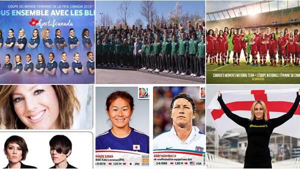 World Cup Wrap: 28 April 2015