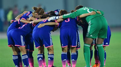 2015 Women's World Cup squads released