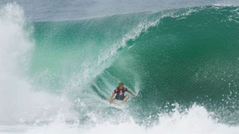 5 Things We Learnt From Day Two of the Oi Rio Pro