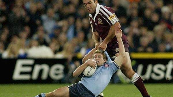 36 players behind the legend of State of Origin