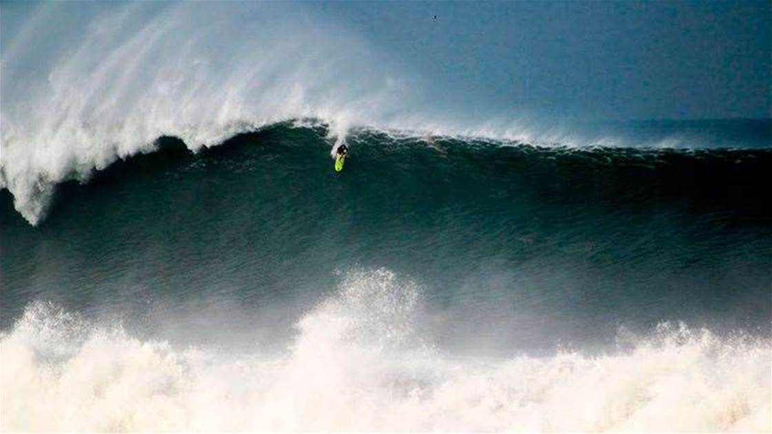 What's #trending in surfing? May 2 - 8