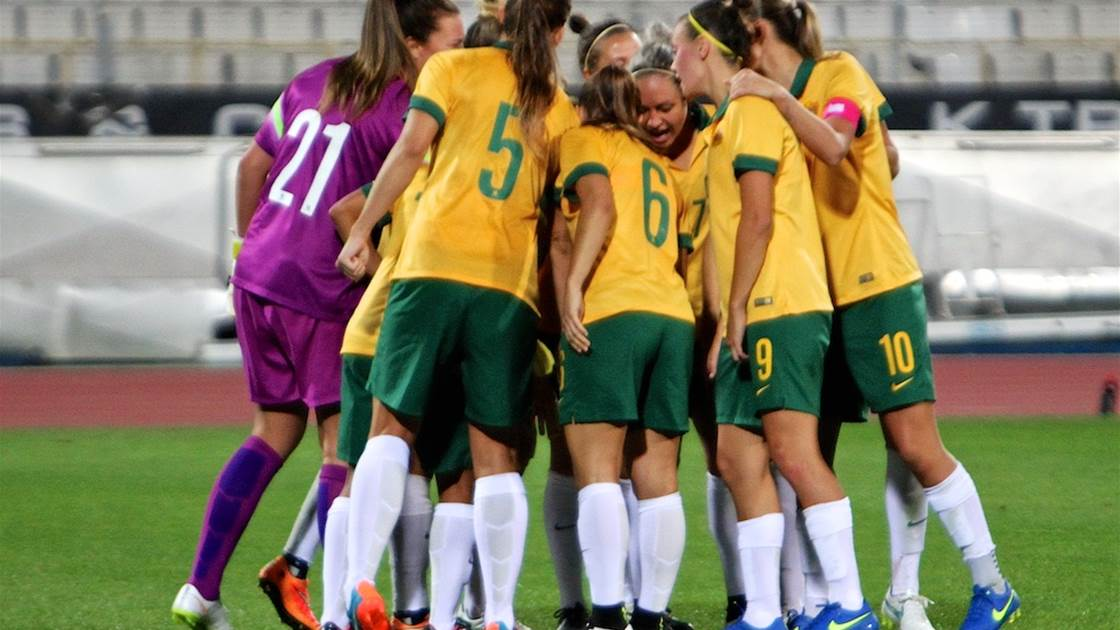 Is a lack of Matildas match visibility contributing to the selection shock?
