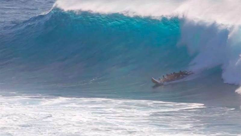 What's #trending in surfing? May 16 - 22