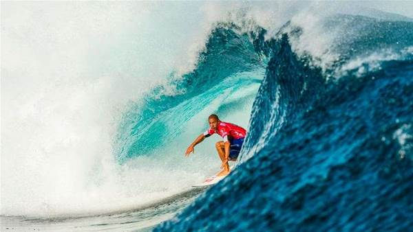 Opening Day of the Oi Rio Pro: Form Guide