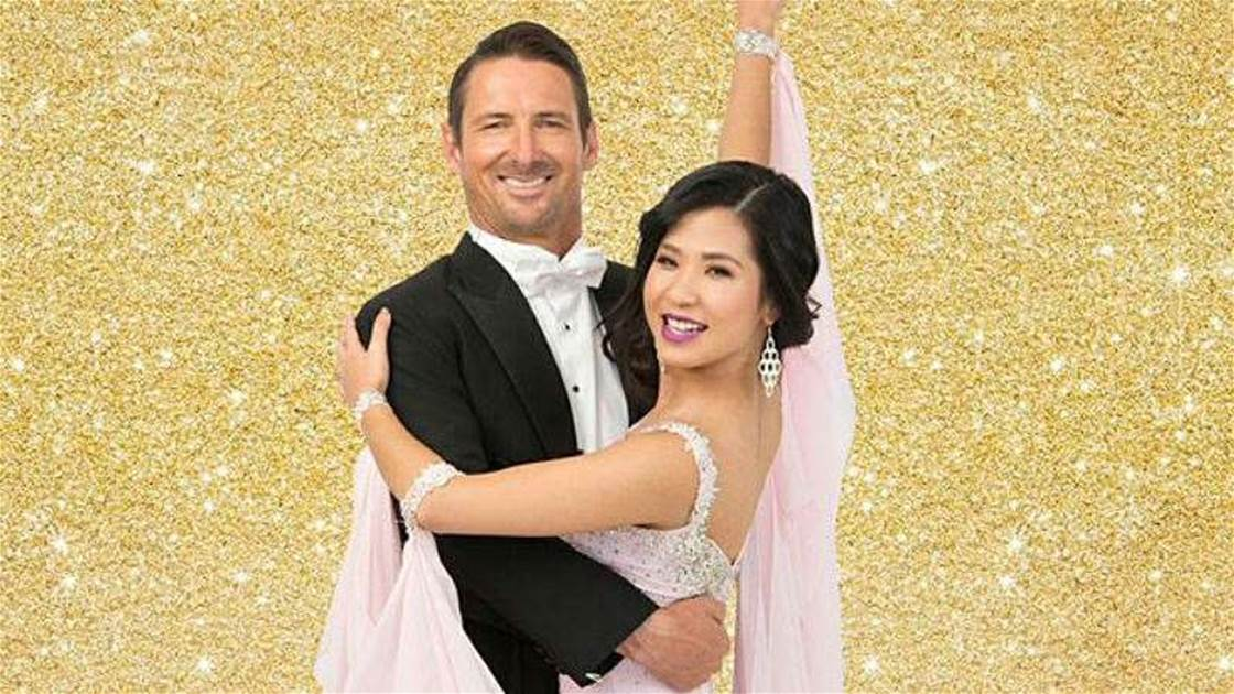 Maz Quinn to Appear on Dancing With The Stars