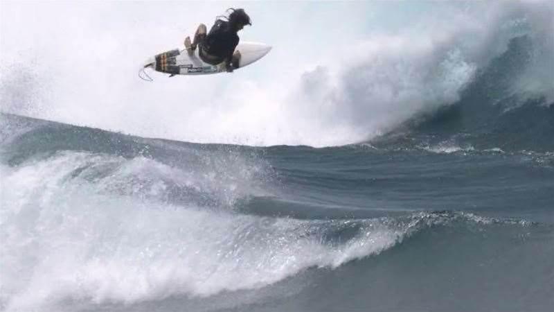 Matt Meola's Spindle Flip 540