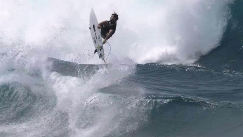 Matt Meola Talks About His 'Spindle Flip 540'
