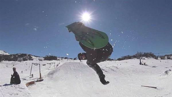 Modest Minute #3 — Perisher Resort