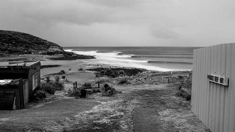 Byron, Raglan and Tofino: A Love Affair With Three Sisters