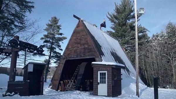 Pat Moore's Blueprint - Season 2 Ep 4 - Riding Shotgun in Jamestown