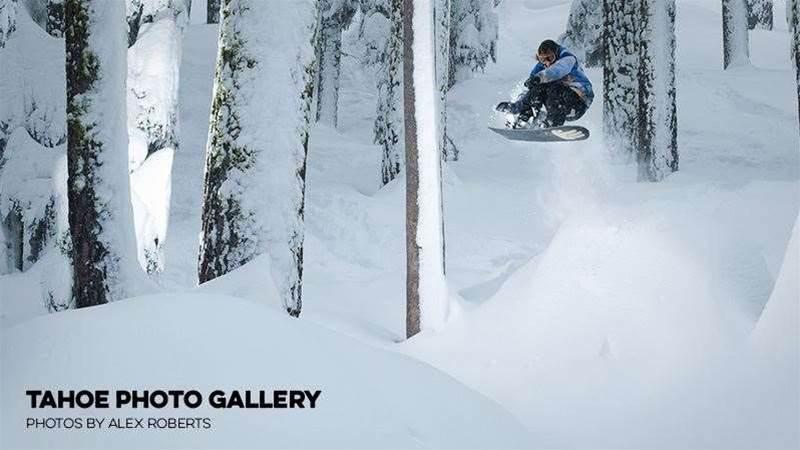 Tahoe Photo Gallery