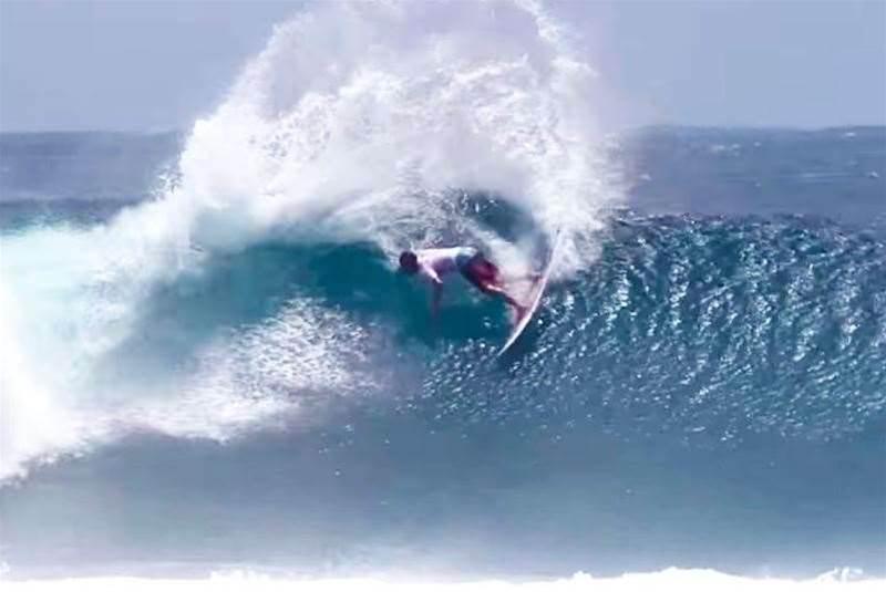 Dane Reynolds Is Your Fiji Pro Wildcard