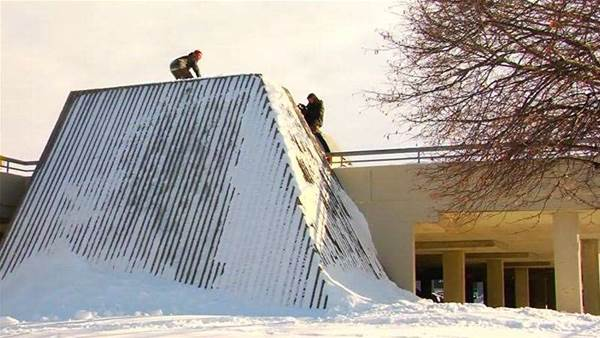 Richie Conklin Full Part 2015