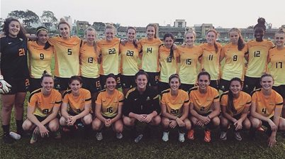 Young Matildas fall to Myanmar 1-0