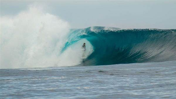Classic Fiji Moments: Mitch Coleborn Beats Kelly