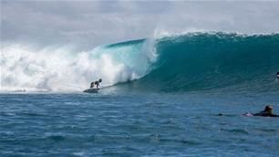 Gallery: A Freesurf Session at Restaurants