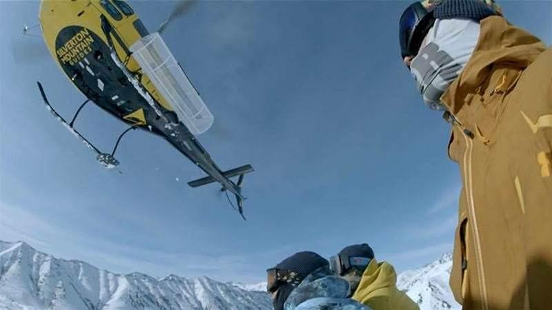 An Alaskan Ender - Pat Moore: Blueprint - Season 2 Ep 9