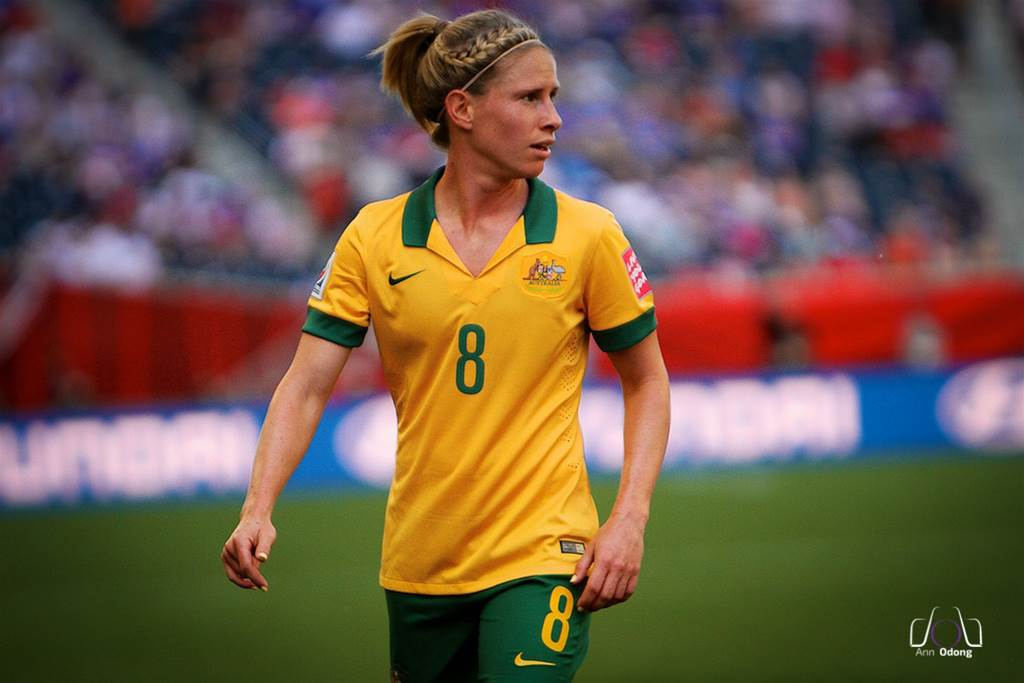 Three Things Learned: Australia v Nigeria