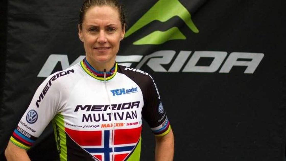 Still Gunning for Victory: Gunn-Rita Dahle Flejså