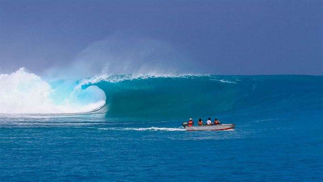 Gallery: The Best of Indonesia