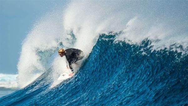 John John Florence Won't Be Going to Fiji