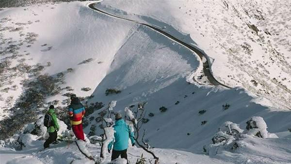 Rip Curl Snow Tour 2015 x ANZ Snowboarding Demo Days