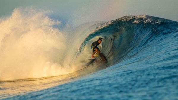 Gallery: The Cloudbreak Sessions