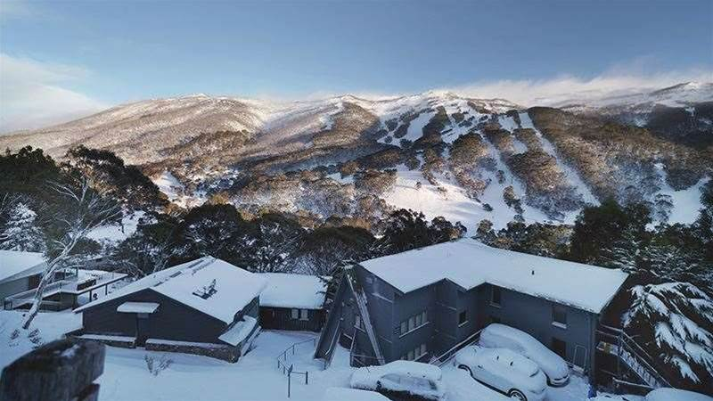 Thredbo Resort, Australia