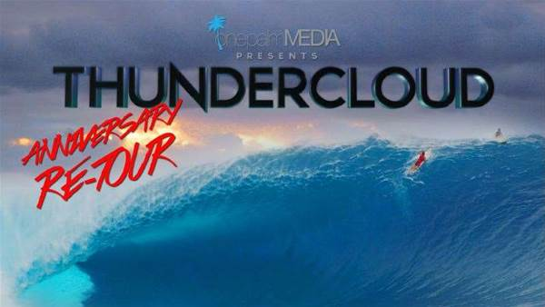 Thundercloud – The First Anniversary Re-tour